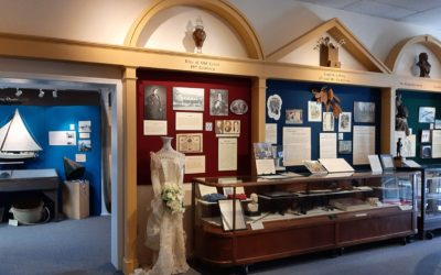 Museum Now Reopen on Tuesdays and Saturdays